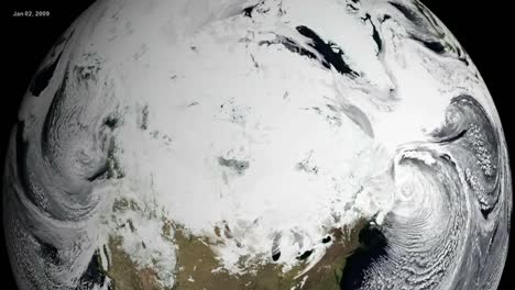 Nasa-Animation-Of-A-Globe-Spinning-From-Espacio-With-An-Emphasis-On-Global-Warming-And-Climate-1