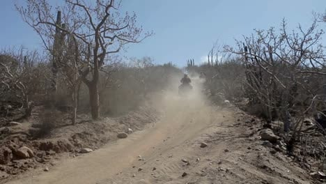 Quad-Bikes-on-Dusty-Track-000