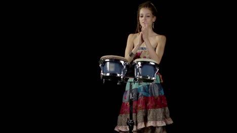 Percusionista-Femenina-09