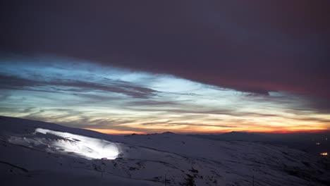 Sierra-Nevada-Ski-Sunset-00