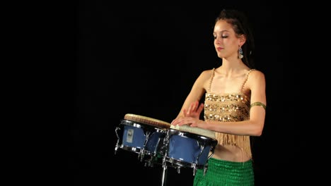 Female-Percussionist-Stills-00