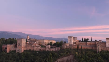 Alhambra-Sunset-01