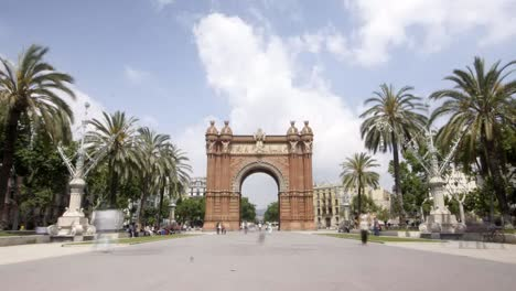 Arc-Triompe-Barcelona