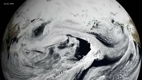 Shots-Of-The-Earth-Storms-And-Weather-From-Space
