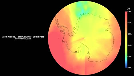 Animation-Shows-Ozone-Levels-At-The-South-Pole