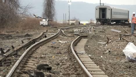 Footage-Of-The-Metro-North-Train-Derailment-In-Bronx-New-York-6