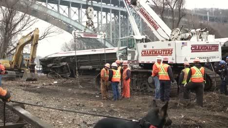Footage-Of-The-Metro-North-Train-Derailment-In-Bronx-New-York-7