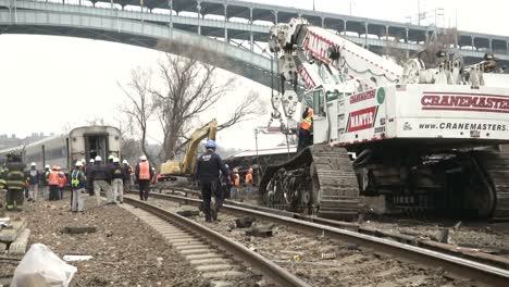 Footage-Of-The-Metro-North-Train-Derailment-In-Bronx-New-York-8
