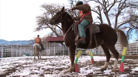 The-Wild-Horse-Inmate-Program-In-Colorado-Domesticates-Horses-4