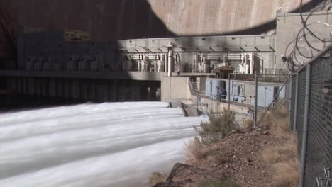 Emergency-Water-Supplies-Are-Released-From-Glen-Canyon-Dam-11