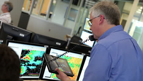 Noaa-Weather-Forecasting-Office-In-Norman-Oklahoma-1