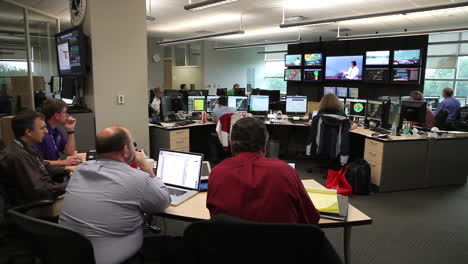 Noaa-Weather-Forecasting-Office-In-Norman-Oklahoma-3