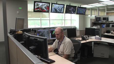 Noaa-Storm-Prediction-Center-In-Norman-Oklahoma-5
