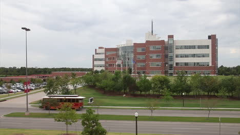 El-Centro-Meteorológico-Nacional-En-Norman-Oklahoma-1