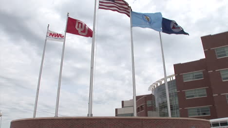 The-National-Weather-Center-In-Norman-Oklahoma-3