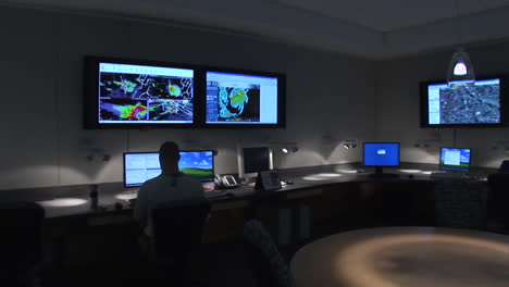 The-National-Weather-Center-In-Norman-Oklahoma-12
