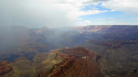 A-Beautiful-Time-Lapse-Of-The-Grand-Canyon-With-A-Storm-Passing-7