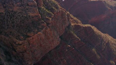 Beautiful-Aerial-Over-Grand-Canyon-At-Dawn-3