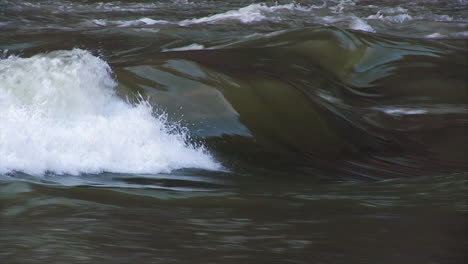 White-Water-On-The-Colorado-River-In-The-Grand-Canyon-1