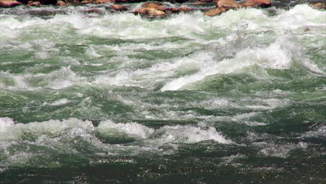 White-Water-On-The-Colorado-River-In-The-Grand-Canyon-2