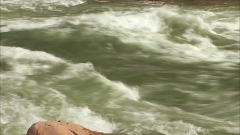 White-Water-On-The-Colorado-River-In-The-Grand-Canyon-3