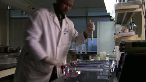 At-The-Us-Governments-Genome-Sequencing-Center-Dna-Is-Analyzed-In-The-Lab-16