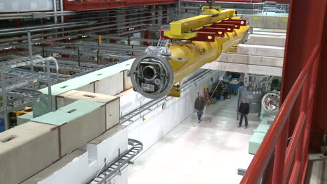 At-The-Fermilab-National-Accelerator-Laboratory-Scientists-Work-On-High-Energy-Particle-Physics