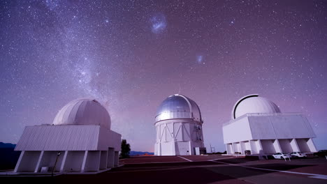 Beautiful-Timelapse-Shot-Of-An-Observatory-At-Night-2