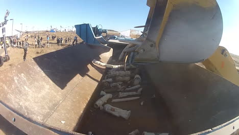 Ivory-Products-Are-Crushed-Using-A-Giant-Shredder-1