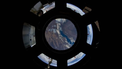 Abstract-Perspective-Of-The-Earth-From-The-International-Space-Station-3