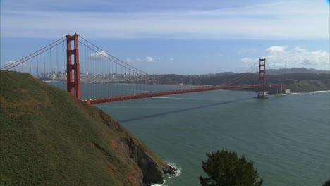 The-Golden-Gate-Bridge-Is-The-Gateway-To-San-Francisco