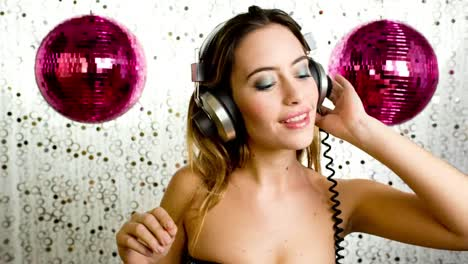 Woman-Relaxing-Listening-to-Music