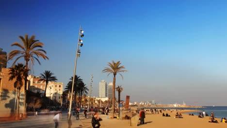 Barcenoletta-Beach