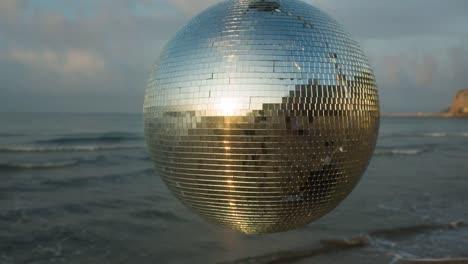 Beach-Discoball7