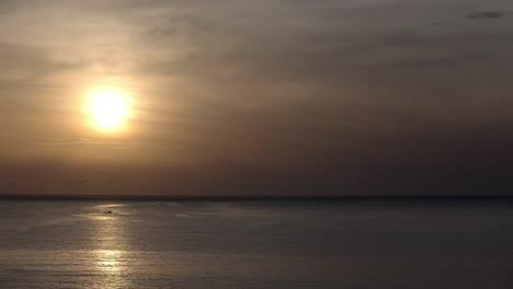 Benidorm-Sunrise-01