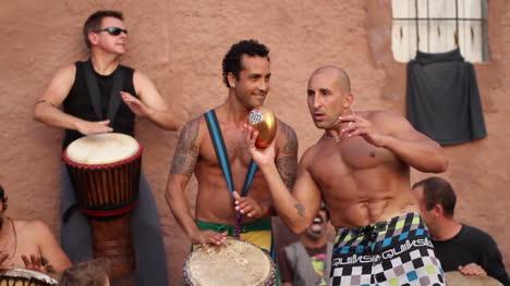 Benirras-Beach-Drummers-06