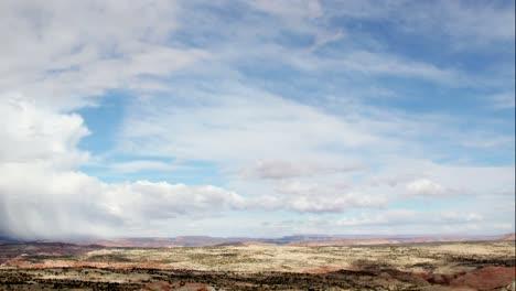 Bryce-Canyon-Sky