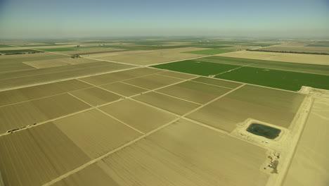 An-Aerial-Over-The-Rich-Farmlands-Of-Californias-San-Joaquin-Valley-1