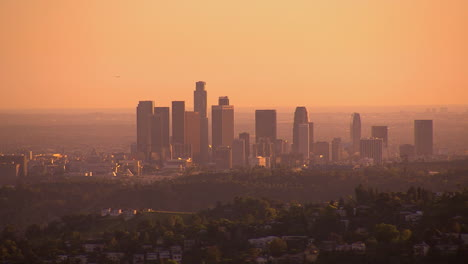 An-Aerial-Of-Downtown-Los-Angeles-1
