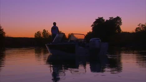 Fishermen-And-Boaters-In-Californias-San-Joaquin-Delta-Enjoy-Fishing