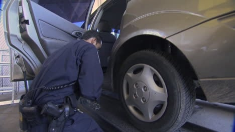 The-Us-Customs-And-Border-Protection-Discovers-Drugs-Hidden-In-Vehicles-At-The-Mexican-Border-5