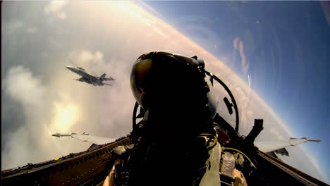 Pov-Shots-From-The-Cockpit-Of-A-Fighter-Plane-6