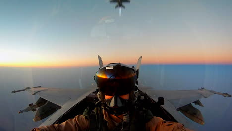 Pov-Shots-From-The-Cockpit-Of-A-Fighter-Plane-7