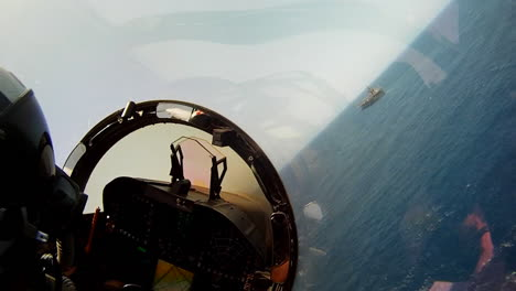 Pov-Shots-From-The-Cockpit-Of-A-Fighter-Plane-9