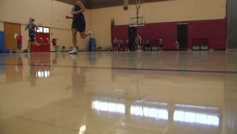 Tryouts-For-The-All-Navy-Womens-Basketball-Team-1