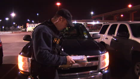 During-Project-Southbound-The-Us-Immigration-And-Customs-Enforcement-Service-Rounds-Up-Illegal-Aliens-8