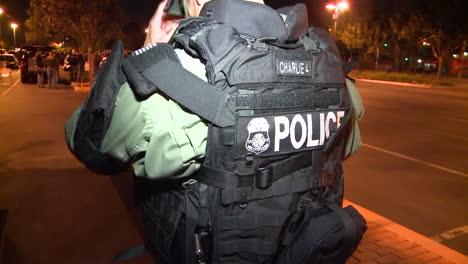 Los-Angeles-Police-And-Federal-Agents-Raid-Drug-Gangs-In-Los-Angeles-1