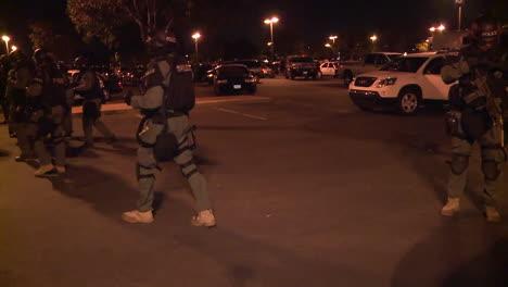 Los-Angeles-Police-And-Federal-Agents-Raid-Drug-Gangs-In-Los-Angeles-3