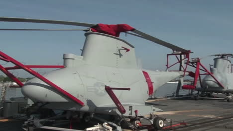 Unmanned-Drone-Helicopters-Are-Transported-On-A-Navy-Ship-1