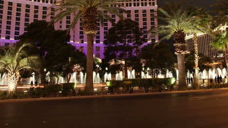 Caesers-Palace-Night-timelapse